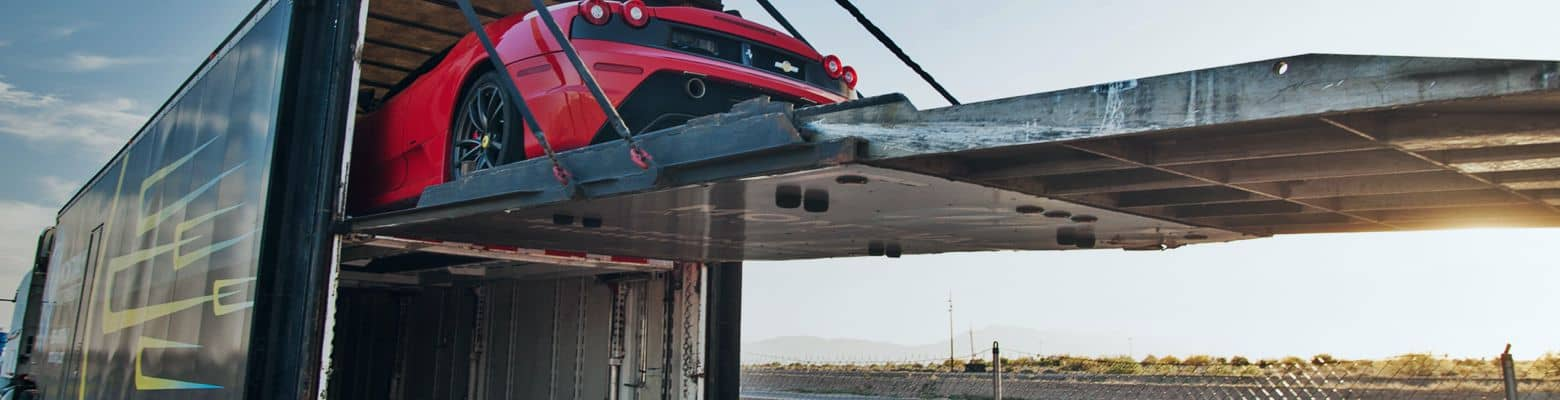 Enclosed Auto Transport | Enclosed Car Shipping | Montway