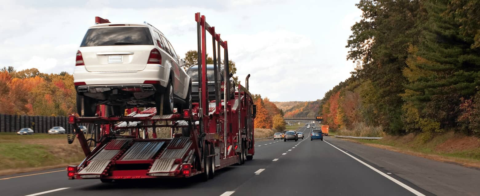 Shipping A Car Across Country Montway Auto Transport
