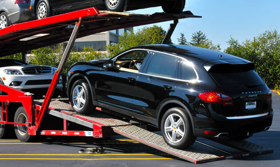 Shipping a Car Across Country Cost | Montway Auto Transport