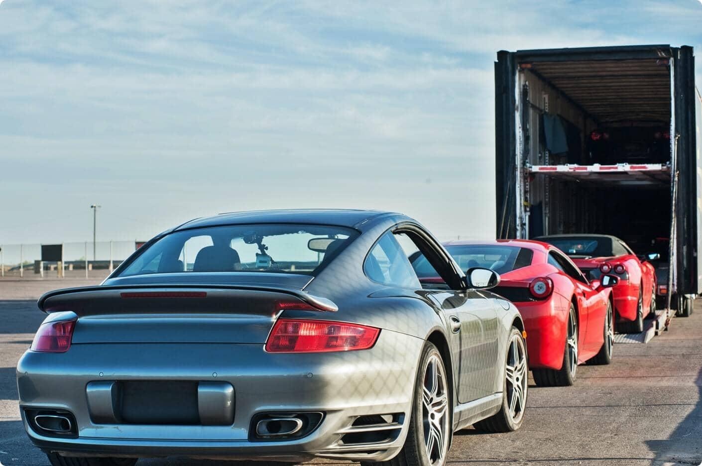 Enclosed car transport prices