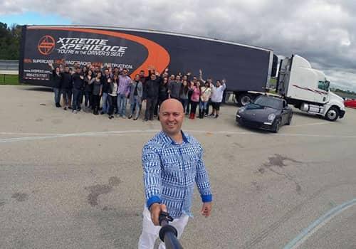 Montway Auto Transport team