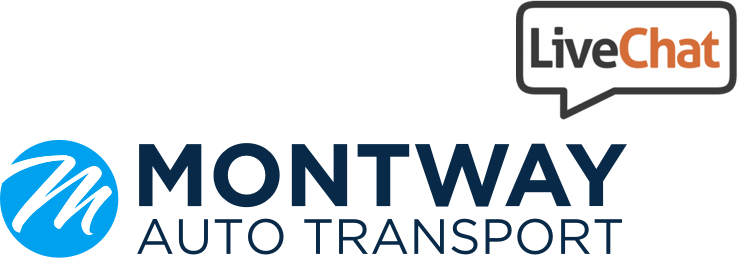 Montway & LiveChat logo
