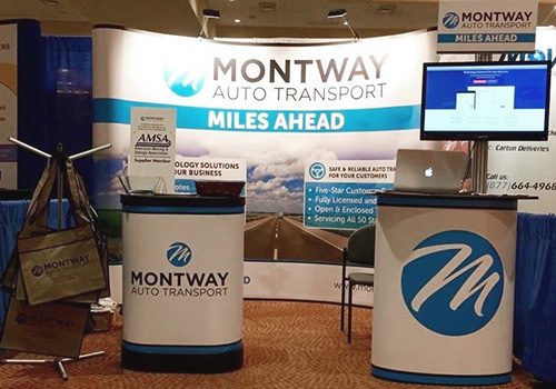 Montway Auto Transport partnership