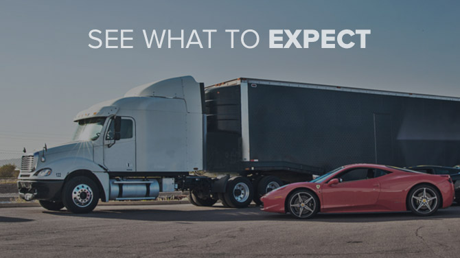 auto transport and car shipping services