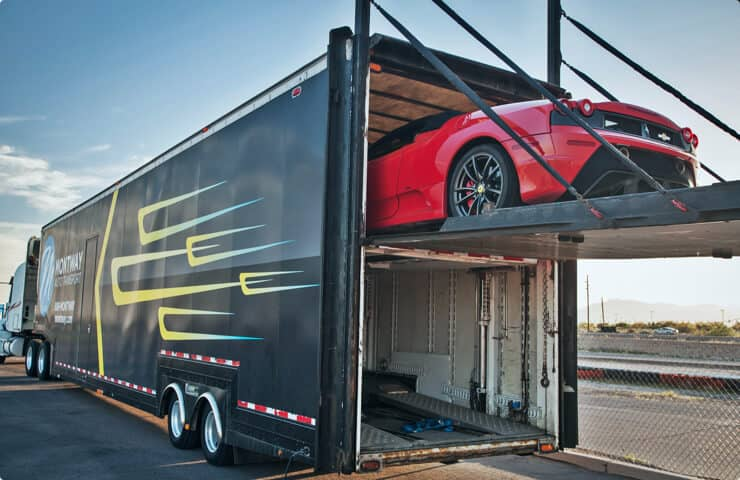 Car Shipping Quote Custom Free Car Shipping Quote Calculator  Montway Auto Transport